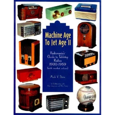 Mark V. Stein - Machine Age To Jet Age Volume 2 -